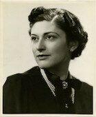Marcia Davenport