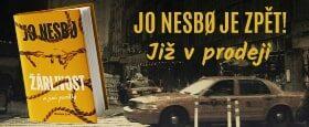 Žárlivost a jiné povídky  Jo Nesbø