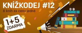 KNÍŽKODEJ #12 | 1+5 ZDARMA