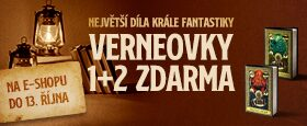 Jules Verne a jeho Podivuhodná putování | 1+2 ZDARMA