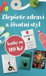 Knihy o zdraví a životním stylu za 99 Kč