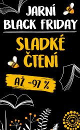 black friday sladke cteni