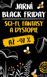 black friday temnota