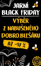 black friday dobroblešák