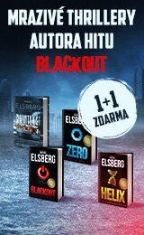 Autor hitu Blackout | 1+1 ZDARMA