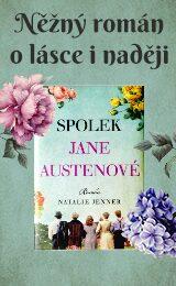 Spolek Jane Austenové  Jenner Natalie