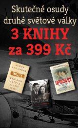Skutečné osudy druhé světové války | Balíček za 399 Kč