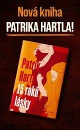 15 roků lásky  Patrik Hartl