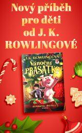 Vánoční prasátko Joanne K. Rowlingová