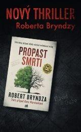 Propast smrti Robert Bryndza