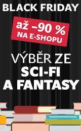 BF Výběr sci.fi fantasy