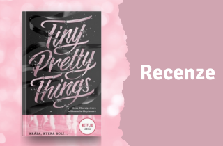 RECENZE: Tiny Pretty Things