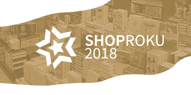 Jak Knihy Dobrovský k další ceně ShopRoku přišly - titulní obrázek