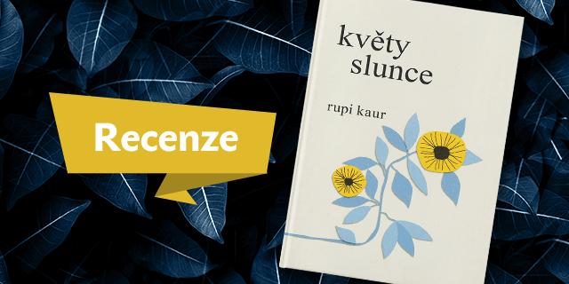RECENZE: Květy slunce - titulní obrázek