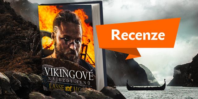 RECENZE: Vikingové – Nájezdy synů - titulní obrázek