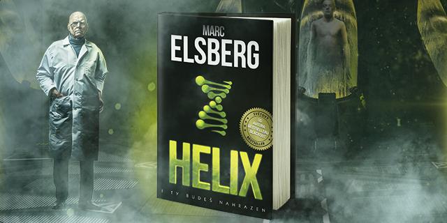Helix – Když si člověk hraje na boha... - titulní obrázek