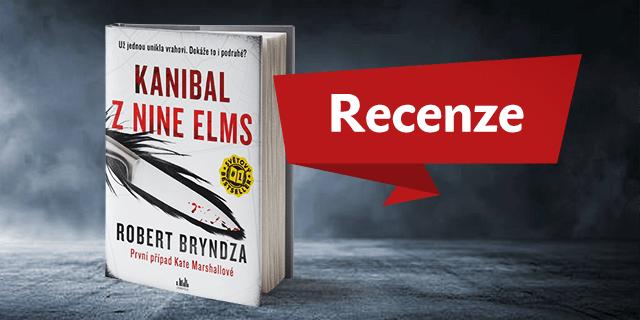 RECENZE: Kanibal z Nine Elms - titulní obrázek