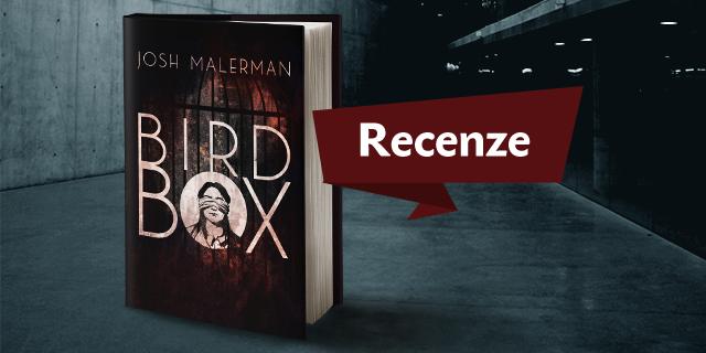 RECENZE: Bird Box - titulní obrázek
