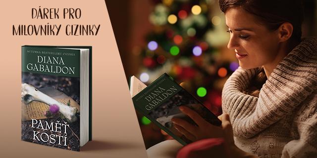 Vánoční dárek pro fanoušky Cizinky - titulní obrázek