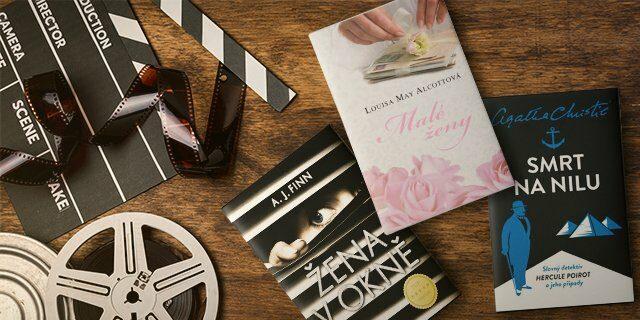 7 knih, které tento rok ožijí na filmových plátnech - titulní obrázek