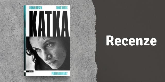 RECENZE: Katka - titulní obrázek
