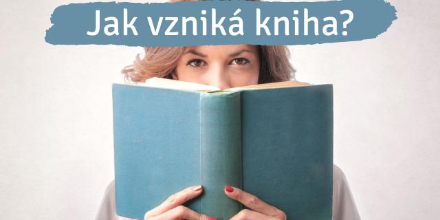 Jak vzniká kniha - titulní obrázek