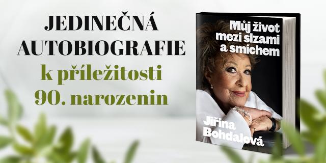 Ikona českého šoubyznysu slaví 90 let - titulní obrázek