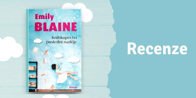 RECENZE: Knihkupectví poslední naděje - titulní obrázek