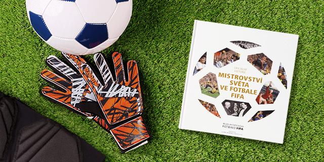 Oficiální  historie mistrovství světa ve fotbale FIFA - titulní obrázek