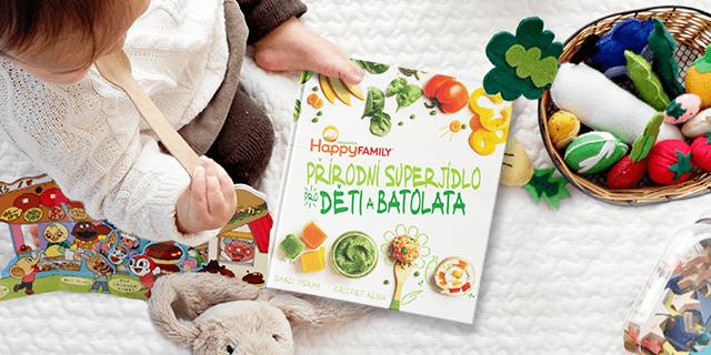 Maminky, zažijte revoluci v přípravě pokrmů pro děti! - titulní obrázek