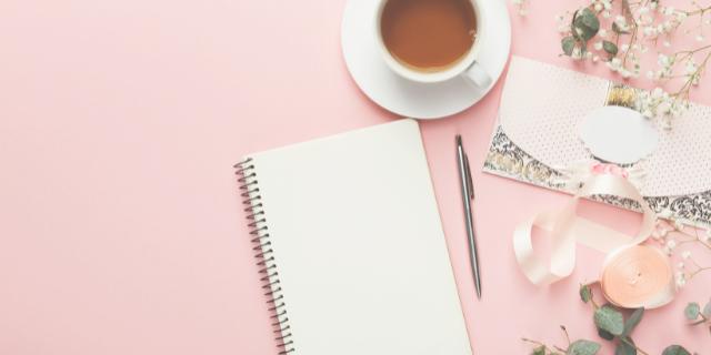 Na vaše plány není nikdy příliš brzy!|Tipy na diáře a kalendáře 2022 - titulní obrázek