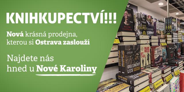 Poznejte naši novou prodejnu v Ostravě - titulní obrázek