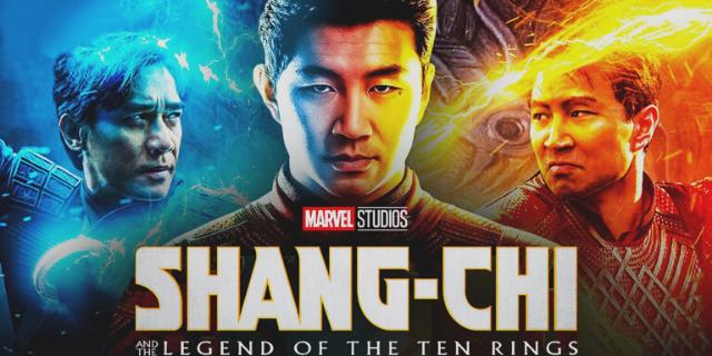 Shang-Chi a legenda o deseti prstenech aneb Netradičně tradiční Marvelovka - titulní obrázek