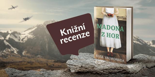 RECENZE: Madona z hor - titulní obrázek