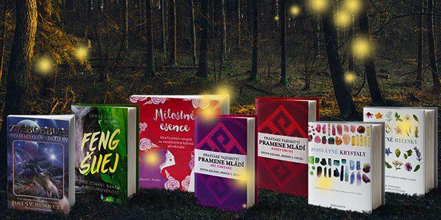 Nezbytnosti pro moderní čarodějnice - titulní obrázek