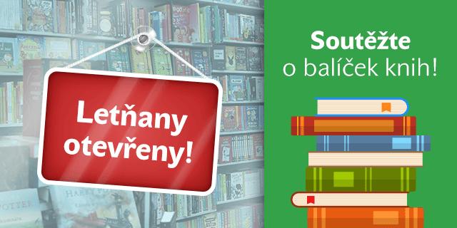 Na božské nákupy do naší nové prodejny v Letňanech! - titulní obrázek