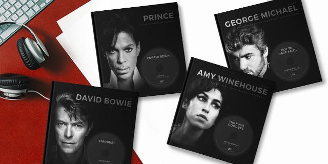 Edice Ikony vzdává hold hudebním velikánům - titulní obrázek