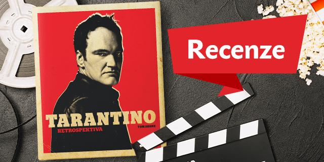RECENZE: Tarantino – Retrospektiva - titulní obrázek