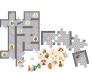 Tajemný hrad - Společenská hra