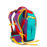 Studentský batoh Satch – Flash Runne 4