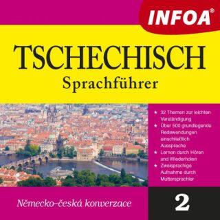 02. Tschechisch - Sprachführer + CD - neuveden