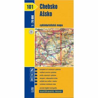 1: 70T(101)-Chebsko, Ašsko (cyklomapa)