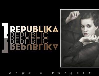 1. republika - Angelo Purgert