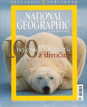 100 nejlepších fotografií z divočiny - National Geographic -
