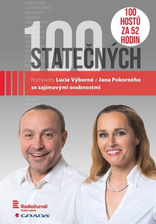 100 statečných - Jan Pokorný, Lucie Výborná