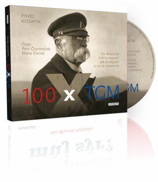 100 x TGM - Pavel Kosatík