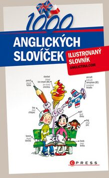1000 anglických slovíček - Anglictina.com
