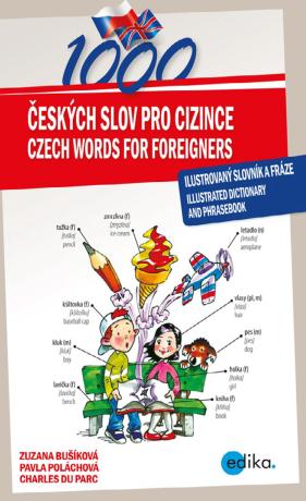 1000 Czech Words for Foreigners - Kolektiv