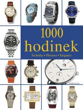 1000 hodinek - Rolf Lohlberg