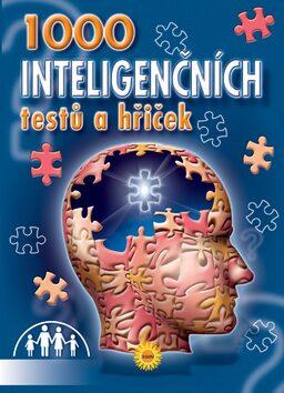1000 inteligenčních testů a hříček - Ángeles Deckname-Barcelona